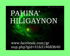 Pahina Hiligaynon logo