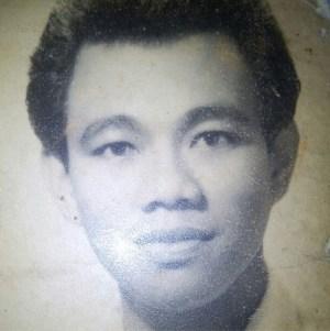 Edwin T. Quizan