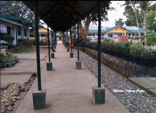 Tabugon Elementary School