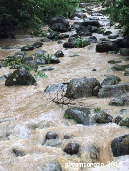 Jamindang Brook